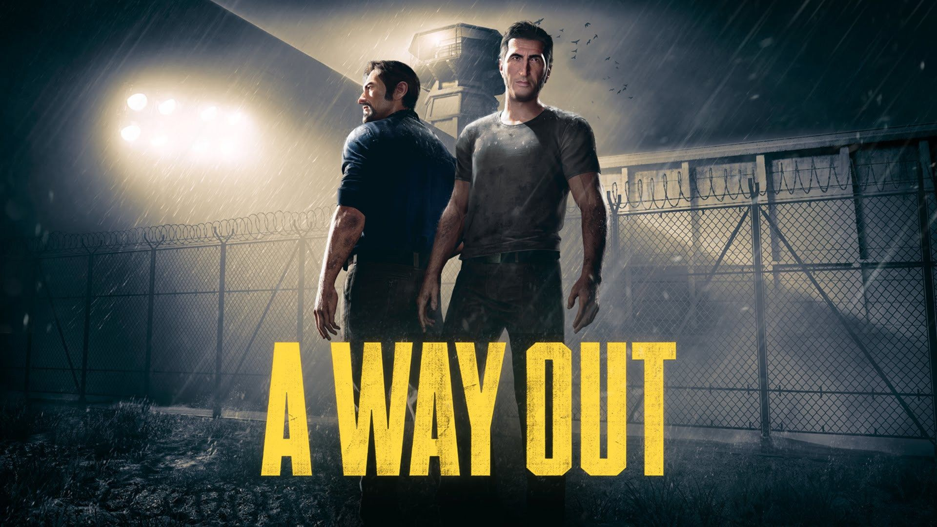 download a way out