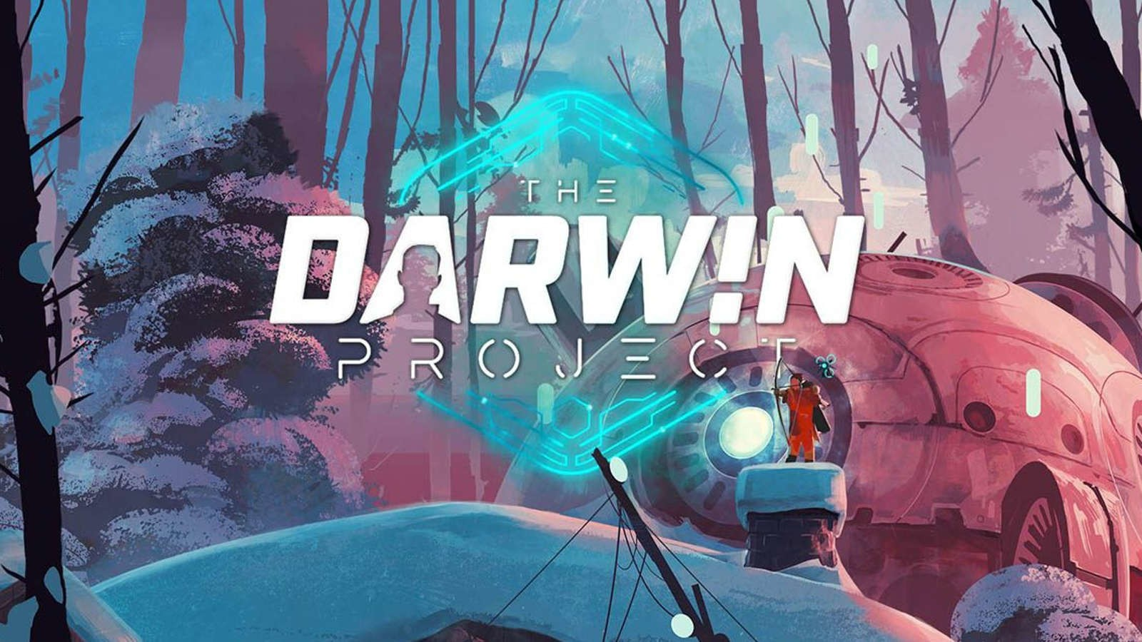 download darwin project