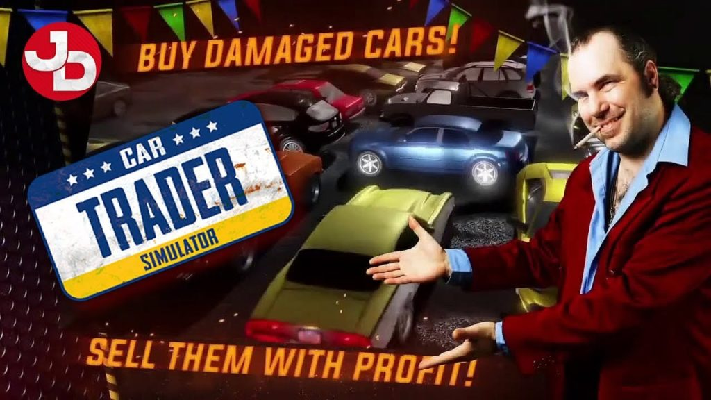 car trader simulator download pc